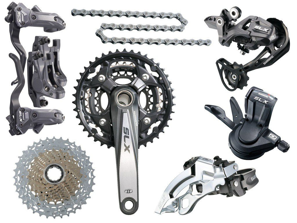 Modifikasi Sepeda Touring Pada Mtb Federal Portalsepeda