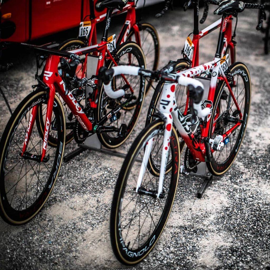 Daftar Pabrikan Sepeda Pada Tour de France 2019 – portalsepeda