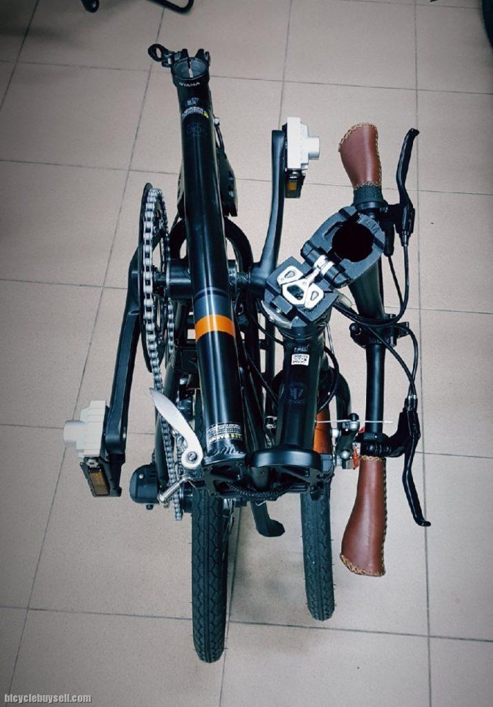 """Daftar Sepeda Lipat """"Model"""" Brompton – portalsepeda"""