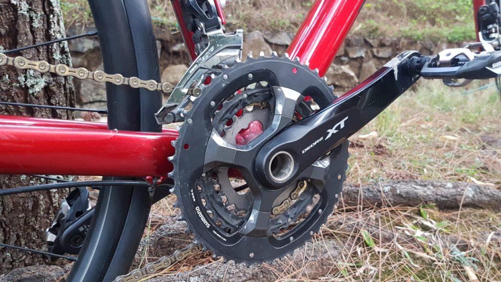 Tips Trik Modifikasi Groupset Road Bike Untuk Tanjakan Portalsepeda