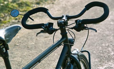 Handlebar Pada Sepeda Touring Portalsepeda