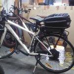 Modifikasi Sepeda Konvensional Menjadi Sepeda Listrik