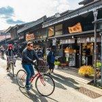Tips Bersepeda di Jepang