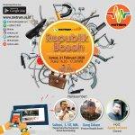 Republik Boseh, Media Untuk Menyuarakan Eksistensi Komunitas Pesepeda