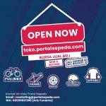 """Telah Hadir !! Bursa Jual Beli """"Toko Portal Sepeda"""""""