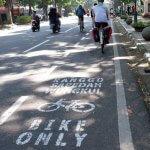 Ketentuan Jalur Sepeda Berdasarkan Permenhub No. 59 Tahun 2020