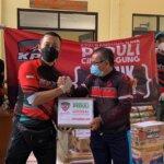 KPXI Bandung Raya Peduli Cimanggung-Sumedang