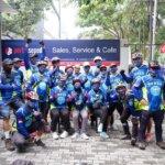Komunitas GHM (Gowes HeHoH Majahlega), Eratnya Kekeluargaan Dalam Bersepeda