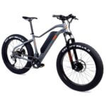 "PWR Dually, ""Fat Bike Elektrik"" Dengan Teknologi AWD & Traction Control"