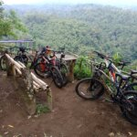 """Gowes ke Curug Ciparay Tasikmalaya, Menikmati Indahnya Air Terjun """"Kembar"""""""