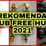 "Rekomendasi Hub Free Hub ""Jangkrik"""