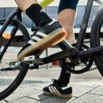 "VELOSAMBA, Sepatu Sepeda ""Pertama"" Dari Adidas !"