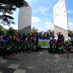 #TemuKomunitas: Gowes BMG (Baraya Menak Gedebage) Bandung
