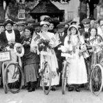 Sejarah Feminis Sepeda (2/2)
