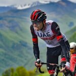 Giro d'Italia 2021: Joe Dombrowski Menang Etape 4 di Sestola