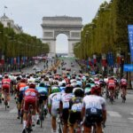 Christian Prudhomme Mengonfirmasi Tour de France Putri Pada 2022
