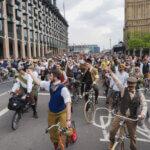 B2W Indonesia Mengajak Seluruh Komunitas dan Pegiat Sepeda Merayakan Hari Bersepeda Dunia