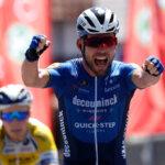 Baloise Belgium Tour: Mark Cavendish Memenangkan Sprint Terakhir Saat Remco Evenepoel Mengamankan Gelar Juara Keseluruhan