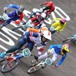 Olimpiade Tokyo: Bethany Shriever (Inggris Raya) Meraih Emas di Women's BMX Racing