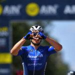 Tour de l'Ain: Alvaro Hodeg Memenangkan Etape 1