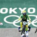Olimpiade Tokyo: Niek Kimmann (Belanda) Meraih Emas di Men's BMX Racing