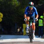 European Road Championships: Colbrelli Menjuarai Men's Road Race