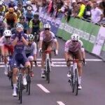 Tour de Luxembourg: Modolo Memenangkan Etape 3