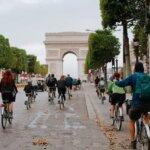 """Keren! Paris Menginvestasikan 250 Juta Euro Untuk Membuat Kota """"100% Bikeable"""""""